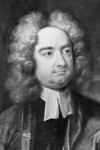 Portrait de Jonathan Swift